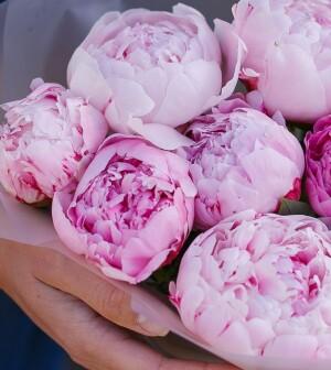 Самые популярные летние букеты. Какие цветы мужчиные чаще всего дарят летом?