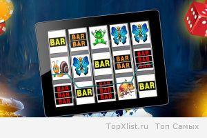 Игровые слоты для мобильных гаджетов