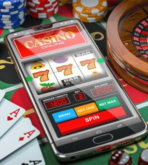 Выгодные слоты только в Joker Casino!