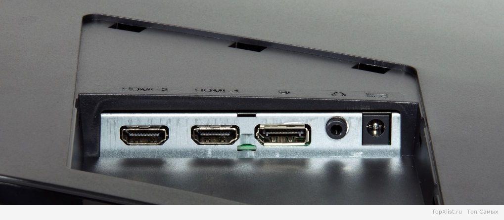 Обзор эксклюзивного монитора Q27T1 от AOC и Porsche Design