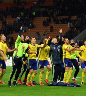 Чемпионат Швеции