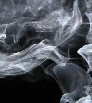 Табачный дым: влияние на окружающую среду