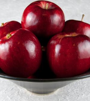 Где можно яблоки купить в СПб