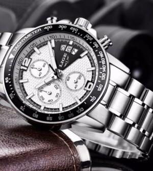 Мужские часы для специальных задач