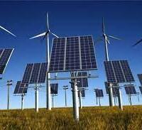 Использование солнца для добычи электроэнергии