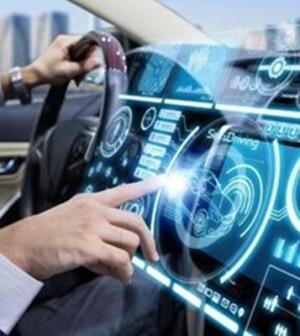 Электронные системы в автомобиле