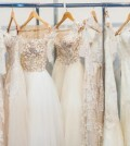 Как правильно хранить свадебное платье- полезные советы